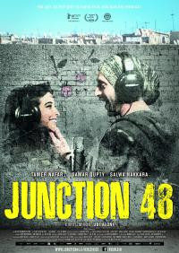 Junction 48 - Kinoplakat