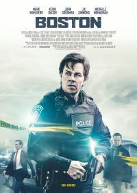 Boston - Kinoplakat