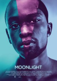 Moonlight - Kinoplakat