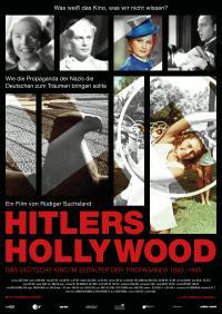Hitlers Hollywood - Kinoplakat