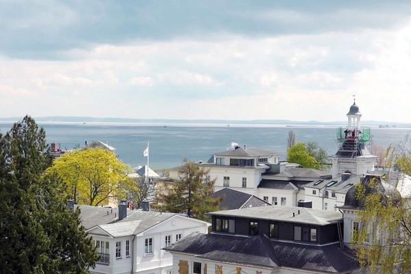 Usedom Der Freie Blick Aufs Meer Film Trailer