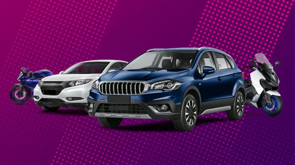 MUF Online Autoshow,  Pameran Mobil & Motor Terkini