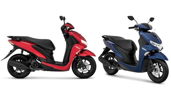 Review Yamaha Freego: Keunggulan dan Spesifikasi Lengkap