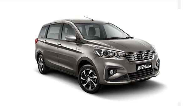 Review Suzuki Ertiga: Spesifikasi, Harga, Kredit dan Cash