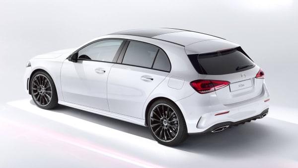 Review Mercedes Benz A-Class: Spesifikasi & Harga, Baru & Bekas, Tunai & Kredit