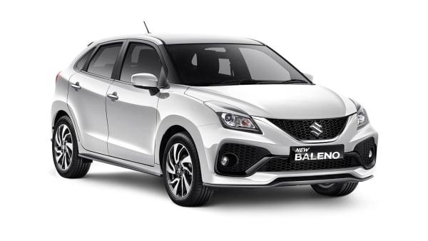 Suzuki Baleno 2020: Harga, Review, dan Spesifikasinya