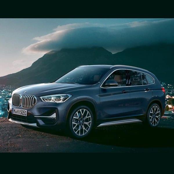 BMW X1, SUV Mewah Untuk yang Muda dan Dinamis
