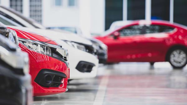 MUF Online Autoshow 2020, Pameran Otomotif Banyak Untungnya