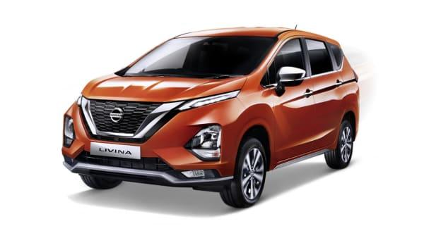 Nissan Livina, MPV dengan Fitur Lengkap dan Harga Terjangkau