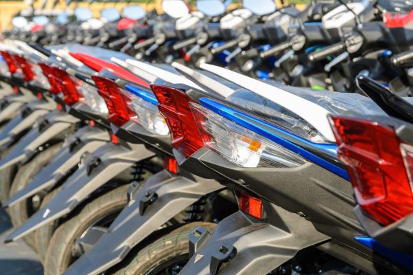 Tips Tukar Tambah Motor dan yang Perlu Diperhatikan
