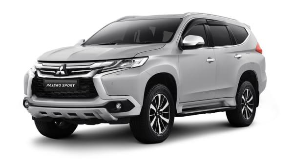 Mitsubishi Pajero Sport: Spesifikasi, Harga, dan Fitur Unggulannya