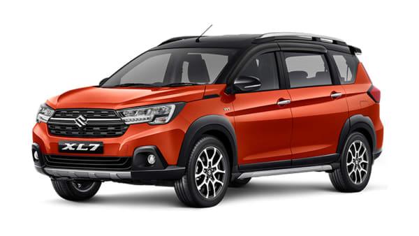 Suzuki XL7, Low SUV Transformasi Ertiga (Review & Harga)