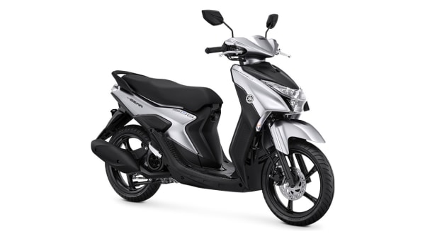 Yamaha Gear: Sepeda Motor Murah dengan Spesifikasi Tinggi