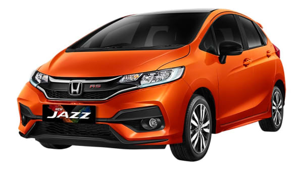 Honda Jazz RS: Mobil Tangguh untuk Berkendara di Metropolitan