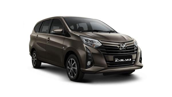 Review Toyota Calya 2021, MPV Versi LCGC yang Tetap Mumpuni