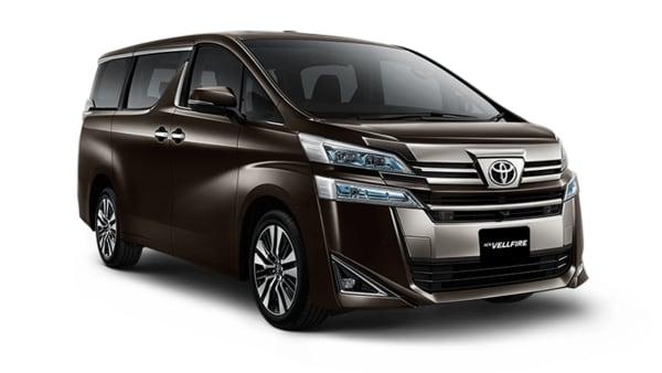 Review Toyota Vellfire, MPV Premium yang Agresif & Sporty
