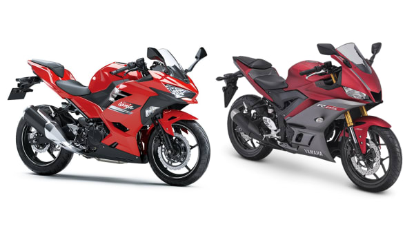 Komparasi Kawasaki Ninja 250 vs Yamaha R25: Performa, Desain, Fitur