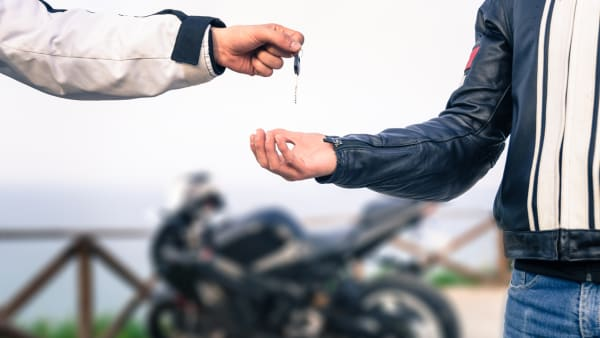 5 Keuntungan Beli Motor Bekas di Bursa Motor Bekas MOAS