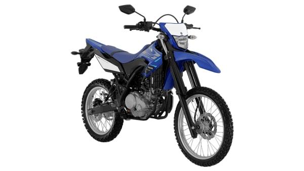 Review Yamaha WR 155 R : Trail Tangguh Harga Terjangkau