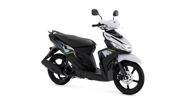 Yamaha MIO M3 125, Matic Sporty dengan ECO Indicator Pertama di Indonesia