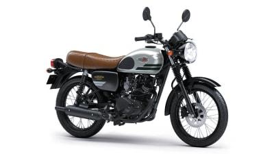 Harga Kawasaki W175 Cocok dan Terjangkau untuk Kantong Kaum Milenial