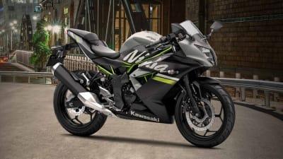 Review Harga dan Spesifikasi Motor Kawasaki Ninja 250