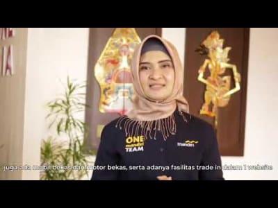 Testimony Regional CEO VII / Jawa 2