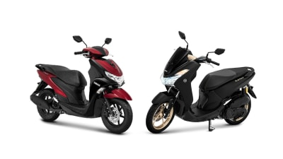 Yamaha Freego Vs Lexi, Pilih yang Mana?