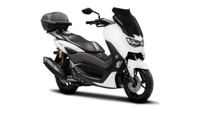 Review Harga dan Spesifikasi Motor Yamaha Nmax Terbaru