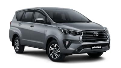 Toyota Innova Reborn, Ini Dia Spesifikasi dan Fitur Barunya