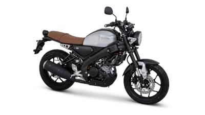 Yamaha XSR 155, Motor Retro dengan Deretan Fitur Menarik