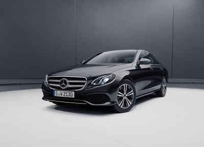 Mercedes-Benz - E 200
