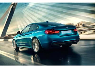 BMW - 440i
