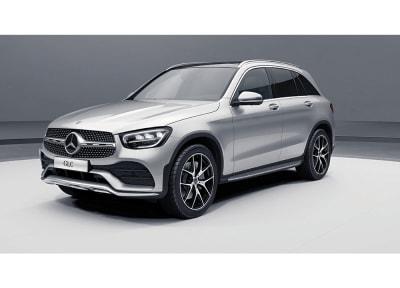 Mercedes-Benz - GLC 200