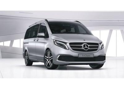 Mercedes-Benz - V 260 LWB