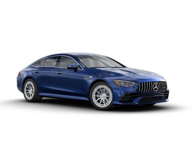 Mercedes-Benz - MERCEDES GT 53 4MATIC+ DOOR COUPE