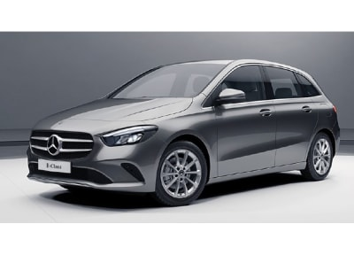 Mercedes-Benz - B 200
