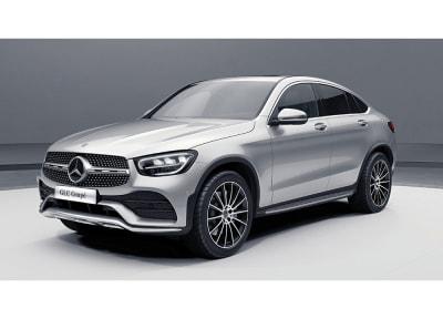 Mercedes-Benz - GLC 300 COUPE