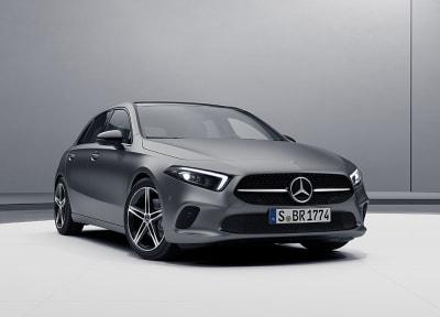 Mercedes-Benz - A 200 HATCHBACK