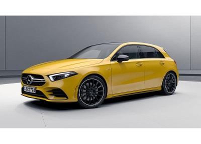 Mercedes-Benz - MERCEDES-AMG A 35