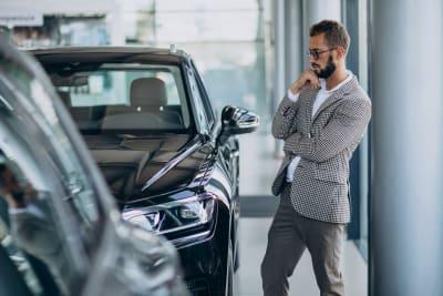 Tips Mengajukan Kredit Mobil Baru Mudah & Menguntungkan