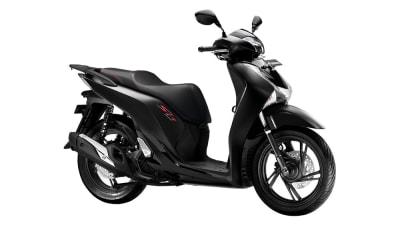 Review Honda SH150i, Spesifikasi, Harga dan Kelebihannya