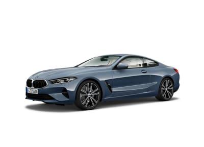 BMW - 840i
