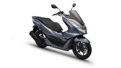 Honda PCX 160: Perpaduan Kenyamanan dan Kemewahan Skutik Premium