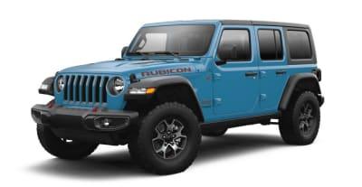 Jeep - RUBICON