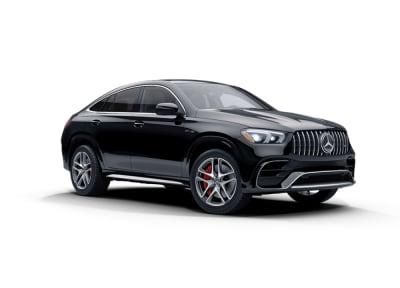 Mercedes-Benz - GLS 63