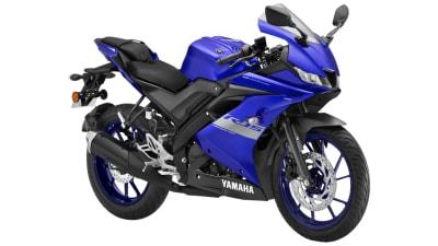 Review Yamaha R15 2021: Spesifikasi Unggulan & Update Harga