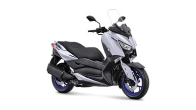 Review Yamaha XMax 250cc, Skutik Bongsor Nyamannya Maksimal