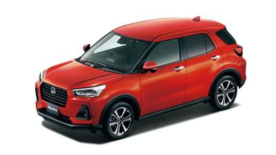 Review Daihatsu Rocky, Mobil Super Canggih Harga Terjangkau