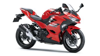 Review Kawasaki Ninja 250 2021: Mewah — Generasi Lama Kalah!